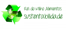 Gestão sustentável é uma prática possível. E nós do Grupo Rei do Milho Alimentos fazemos parte desse processo!